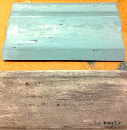Chalk & Milk Paint Boards